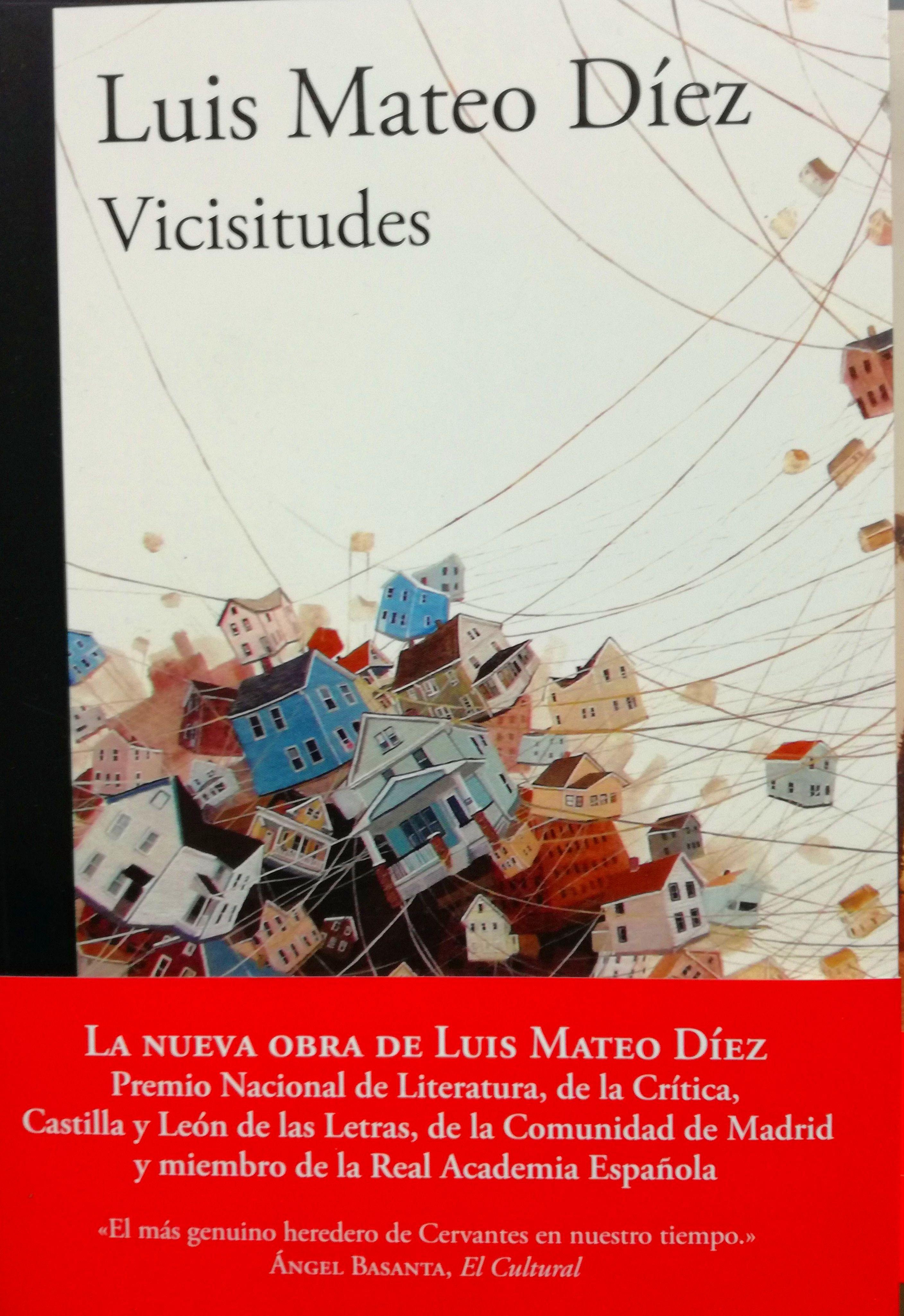 Vicisitudes: SECCIONES de Librería Nueva Plaza Universitaria