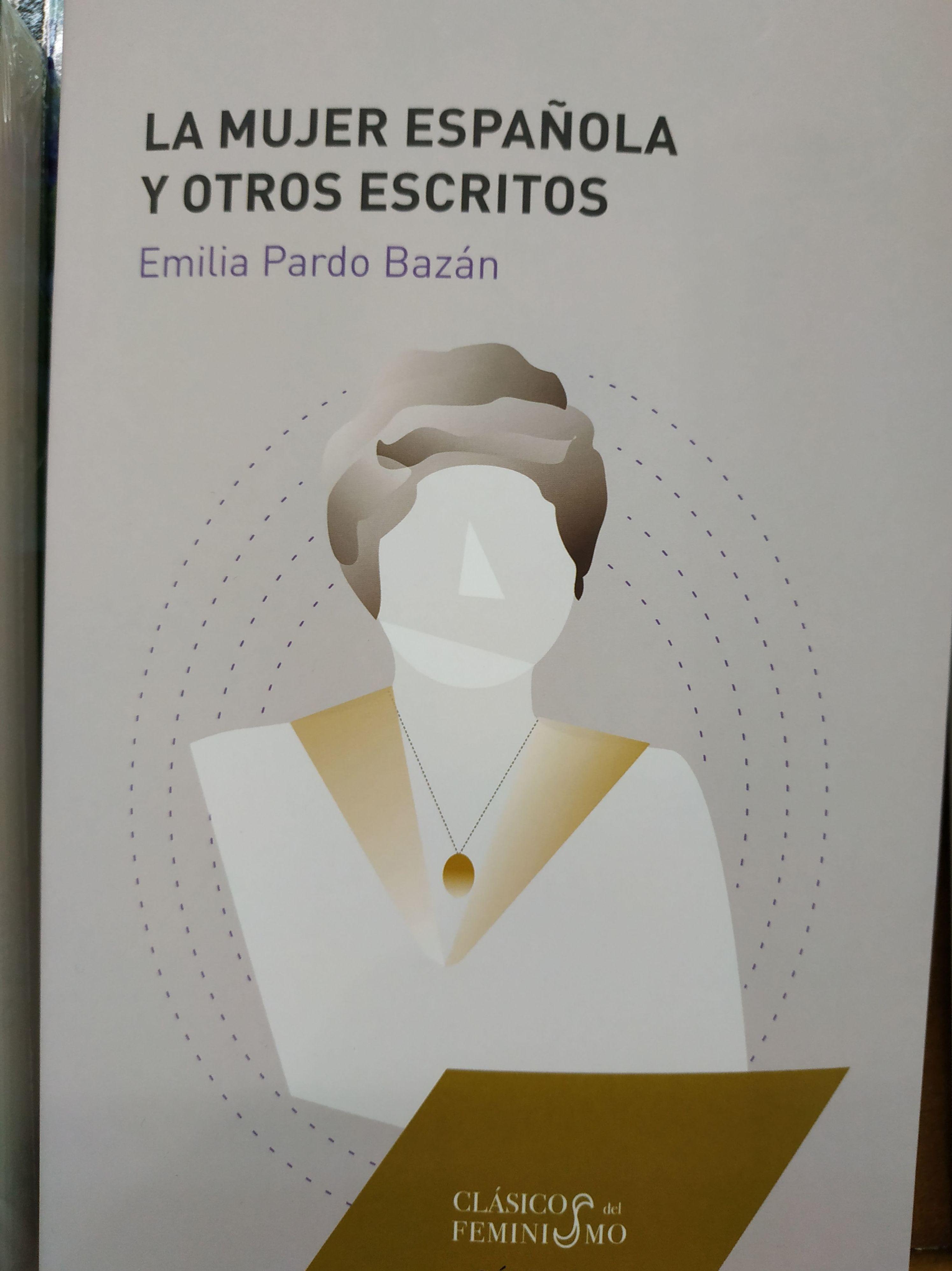 LA MUJER ESPAÑOLA Y OTROS ESCRITOS: SECCIONES de Librería Nueva Plaza Universitaria