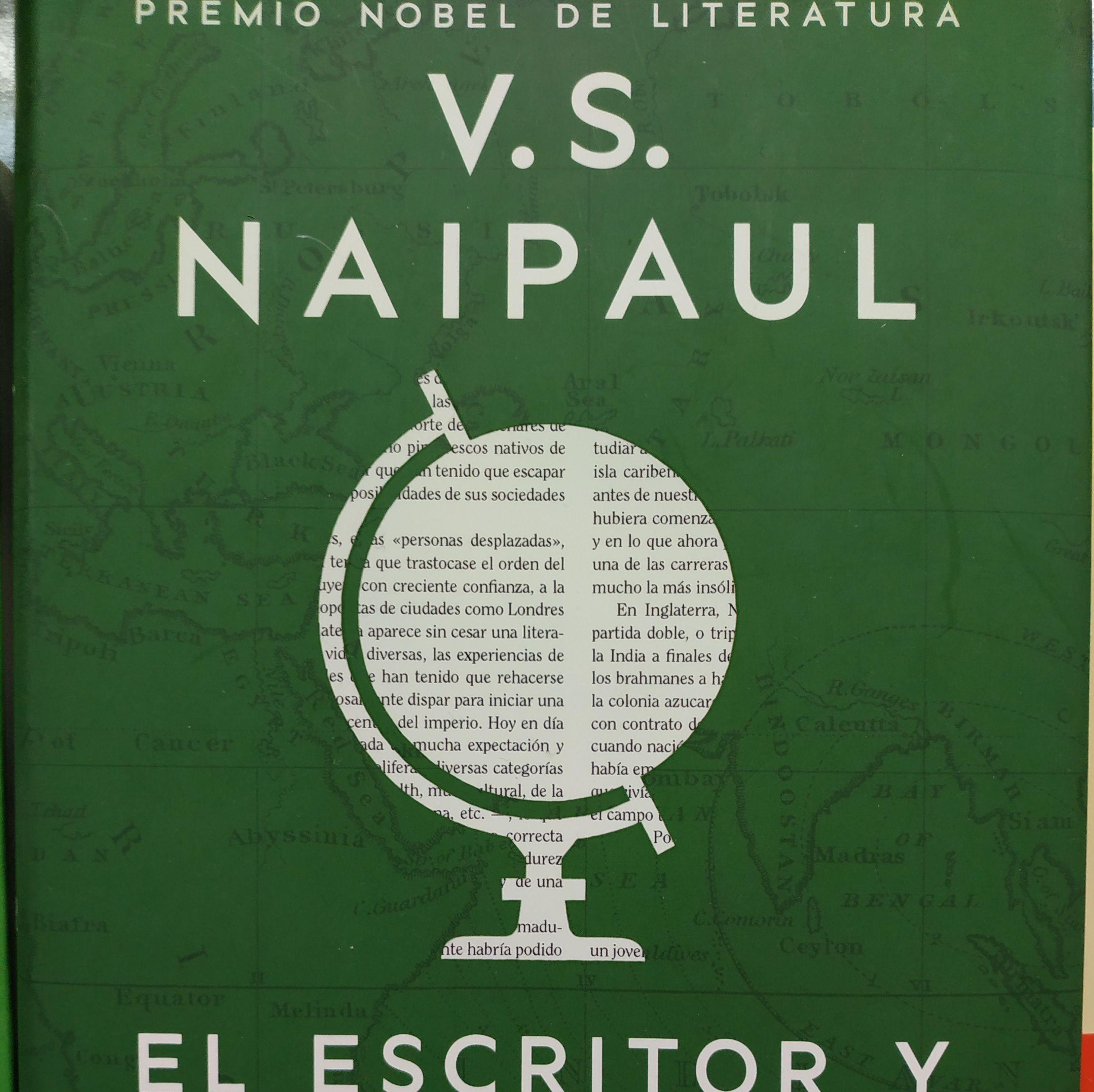 EL ESCRITOR Y EL MUNDO: ENSAYOS: SECCIONES de Librería Nueva Plaza Universitaria