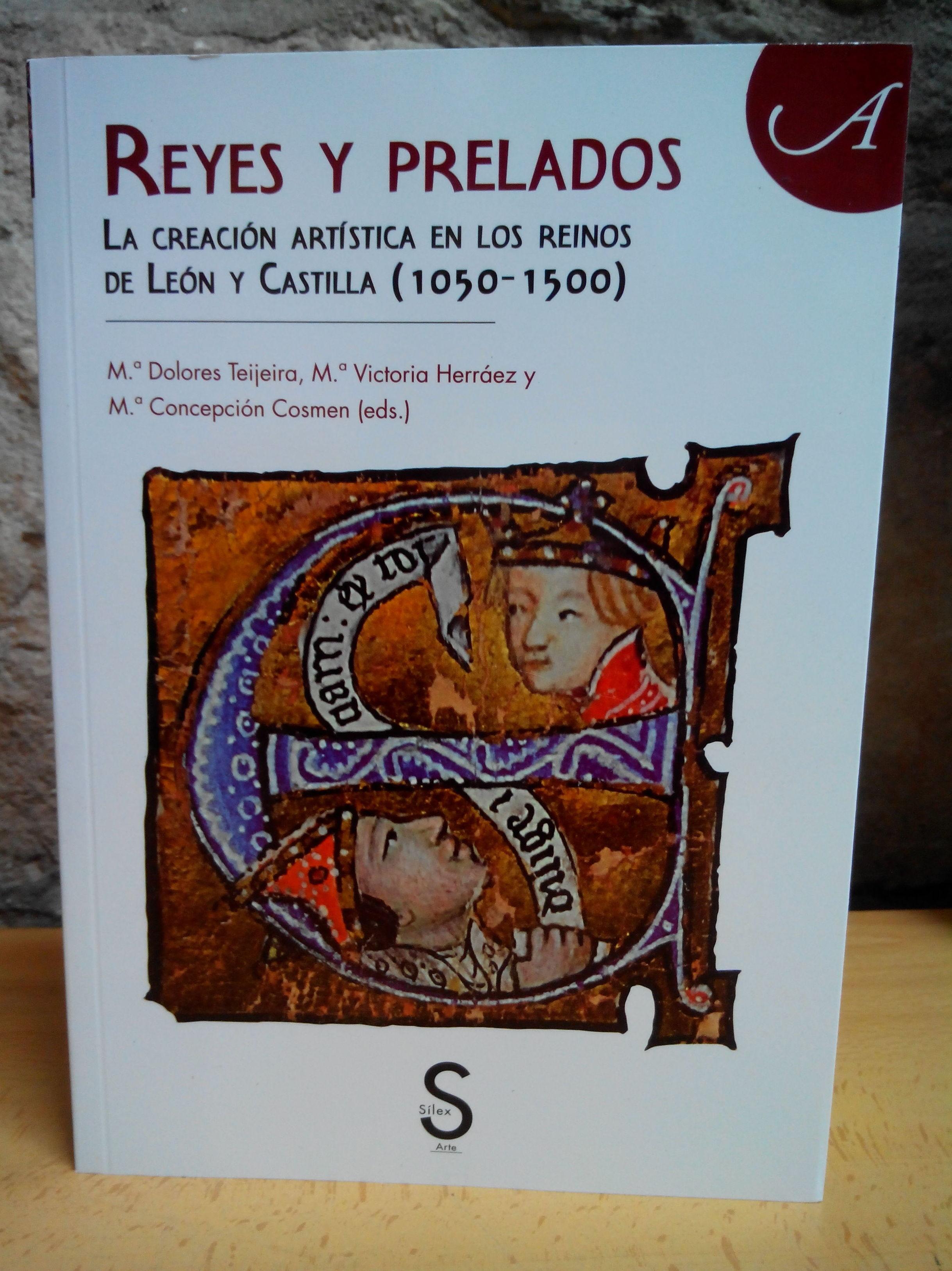 Reyes y Prelados