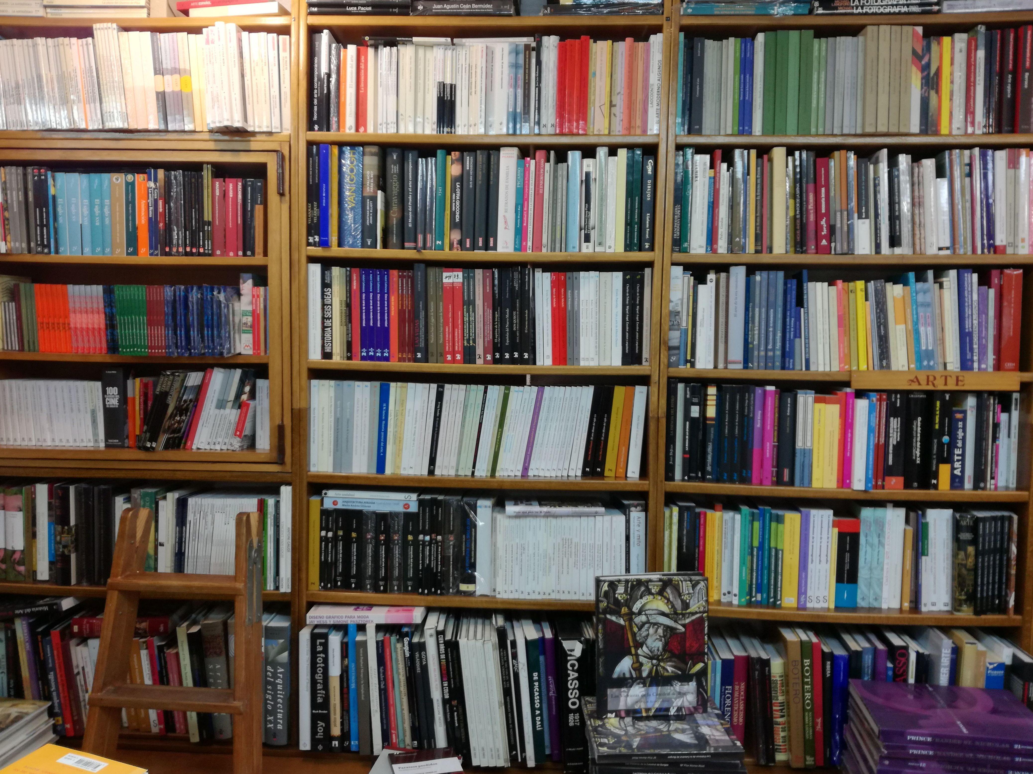Foto 6 de Librerías en Salamanca | Librería Nueva Plaza Universitaria