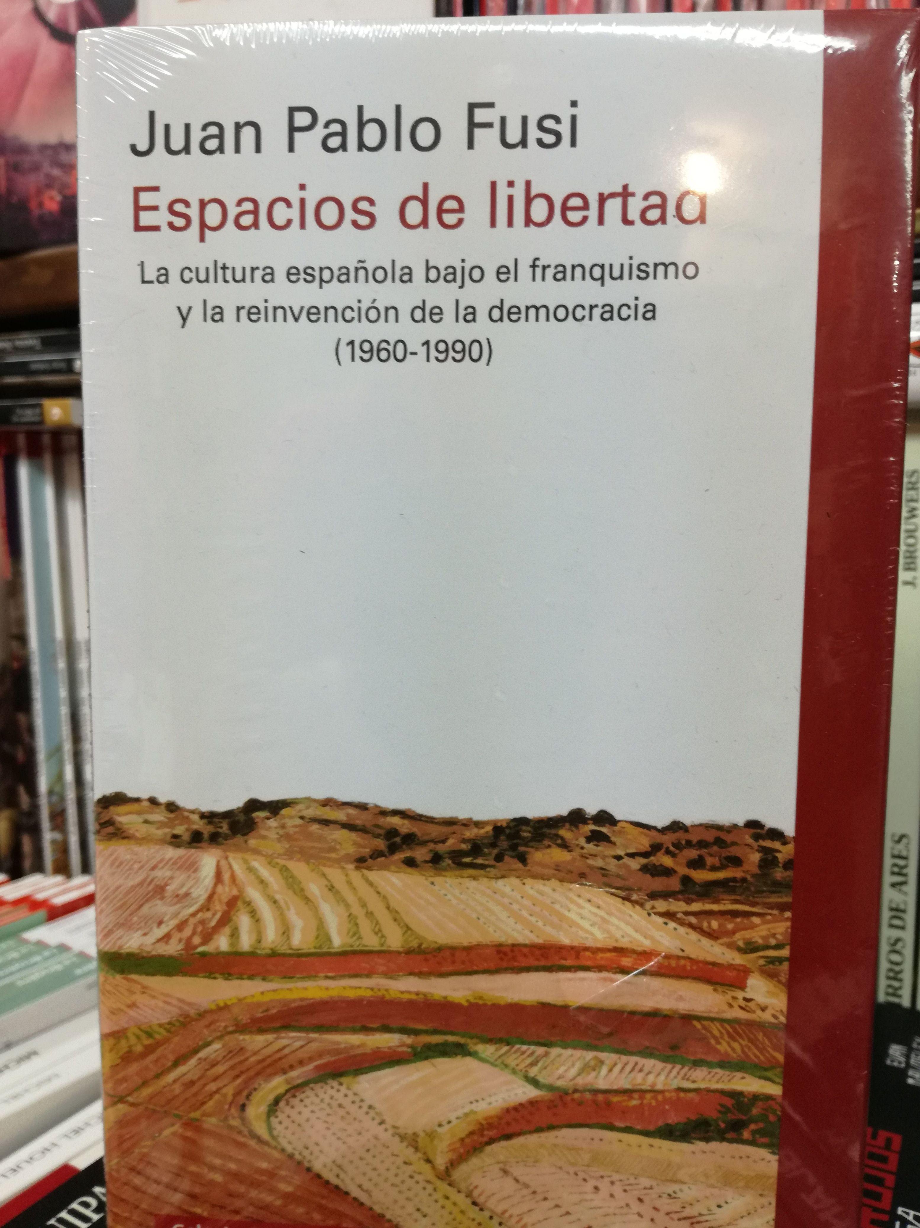 Espacios de Libertad: SECCIONES de Librería Nueva Plaza Universitaria