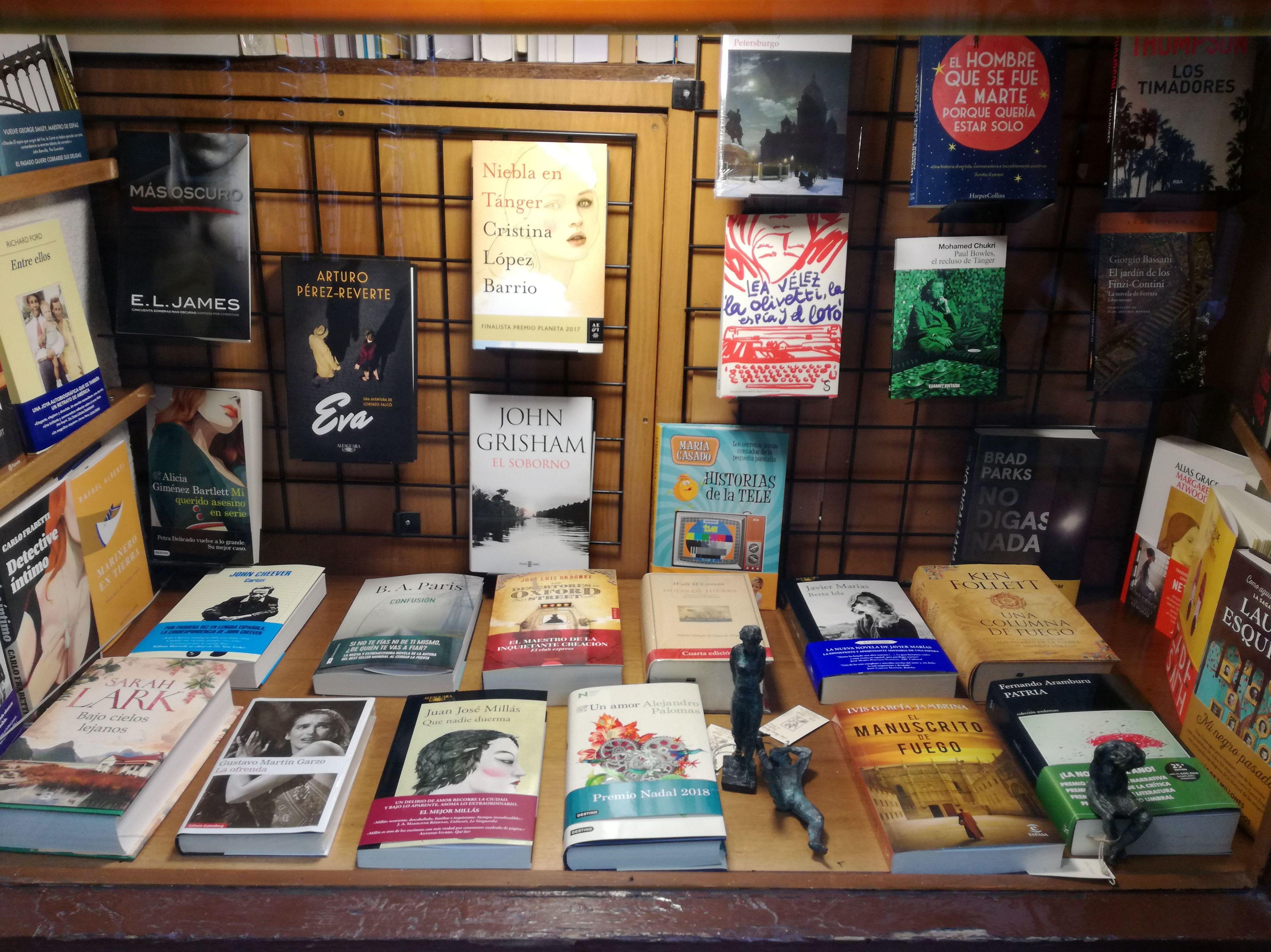 Foto 14 de Librerías en Salamanca | Librería Nueva Plaza Universitaria