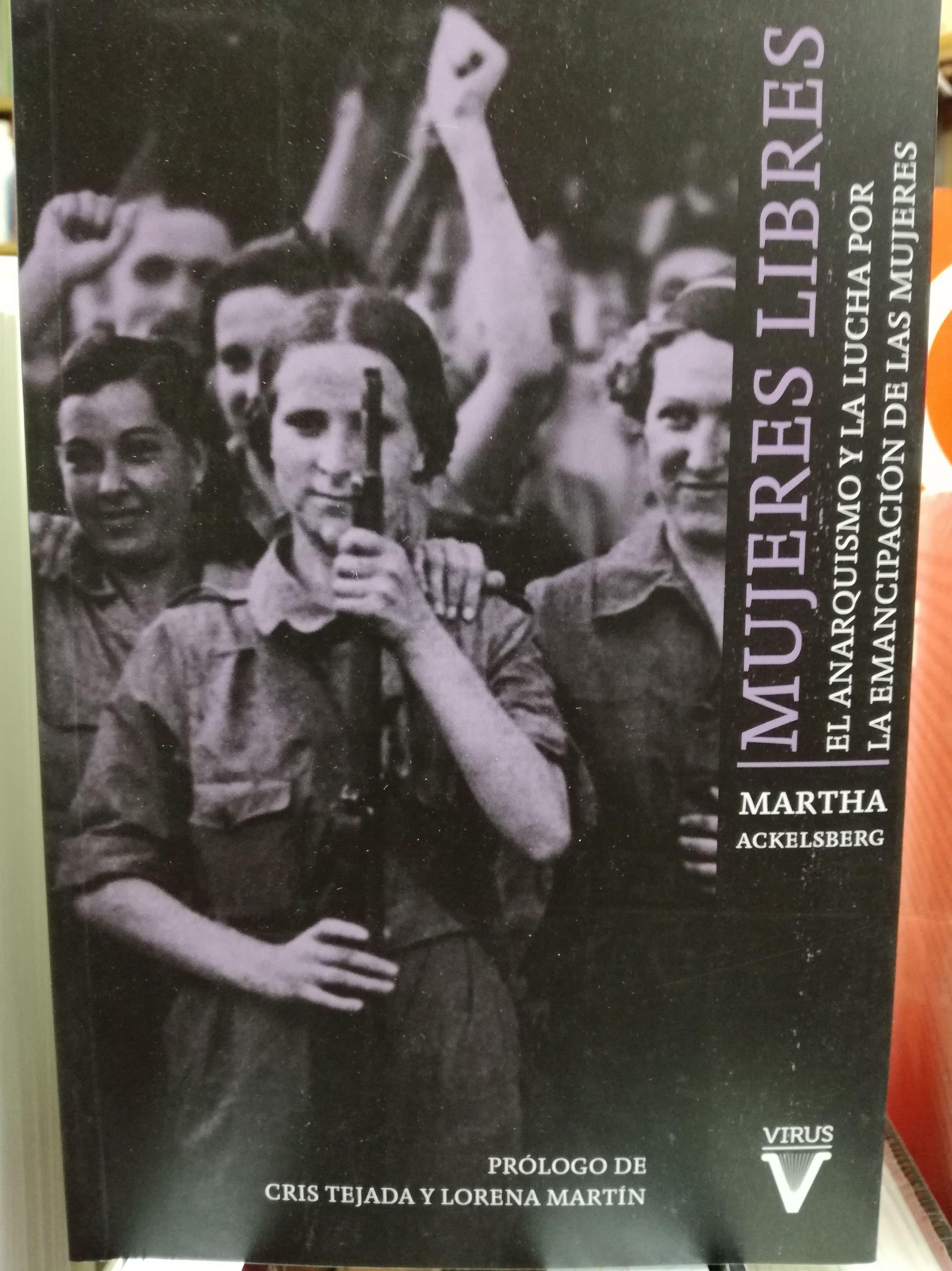 Mujeres Libres: SECCIONES de Librería Nueva Plaza Universitaria
