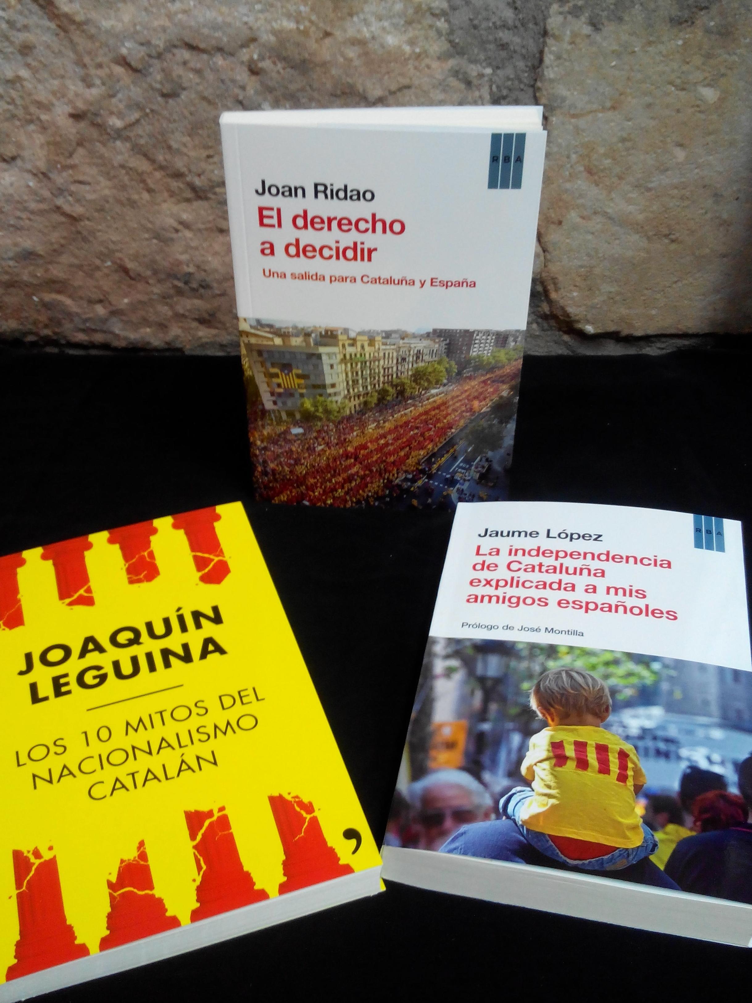 Libros sobre Nacionalismo: SECCIONES de Librería Nueva Plaza Universitaria