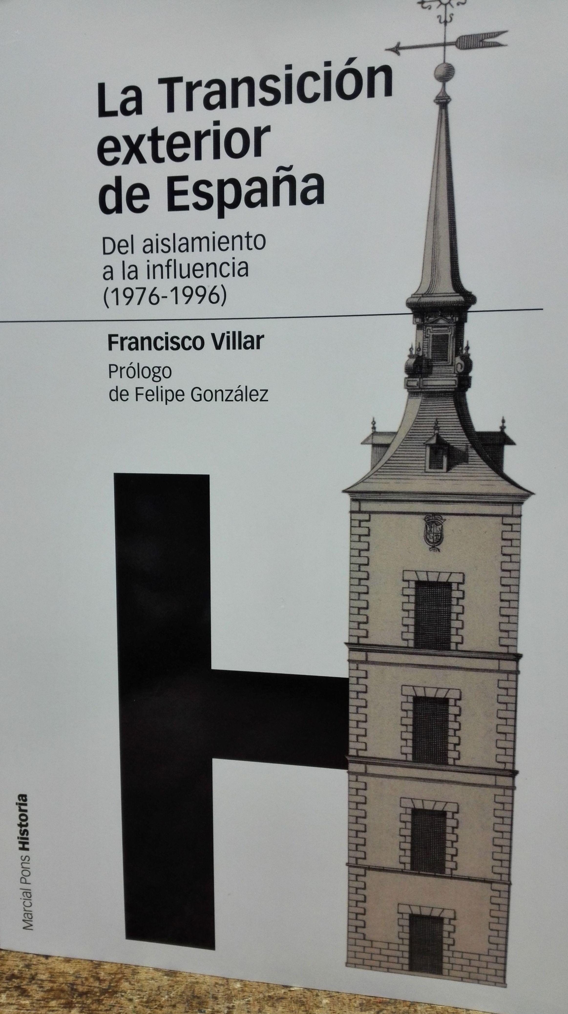 La transición exterior de España