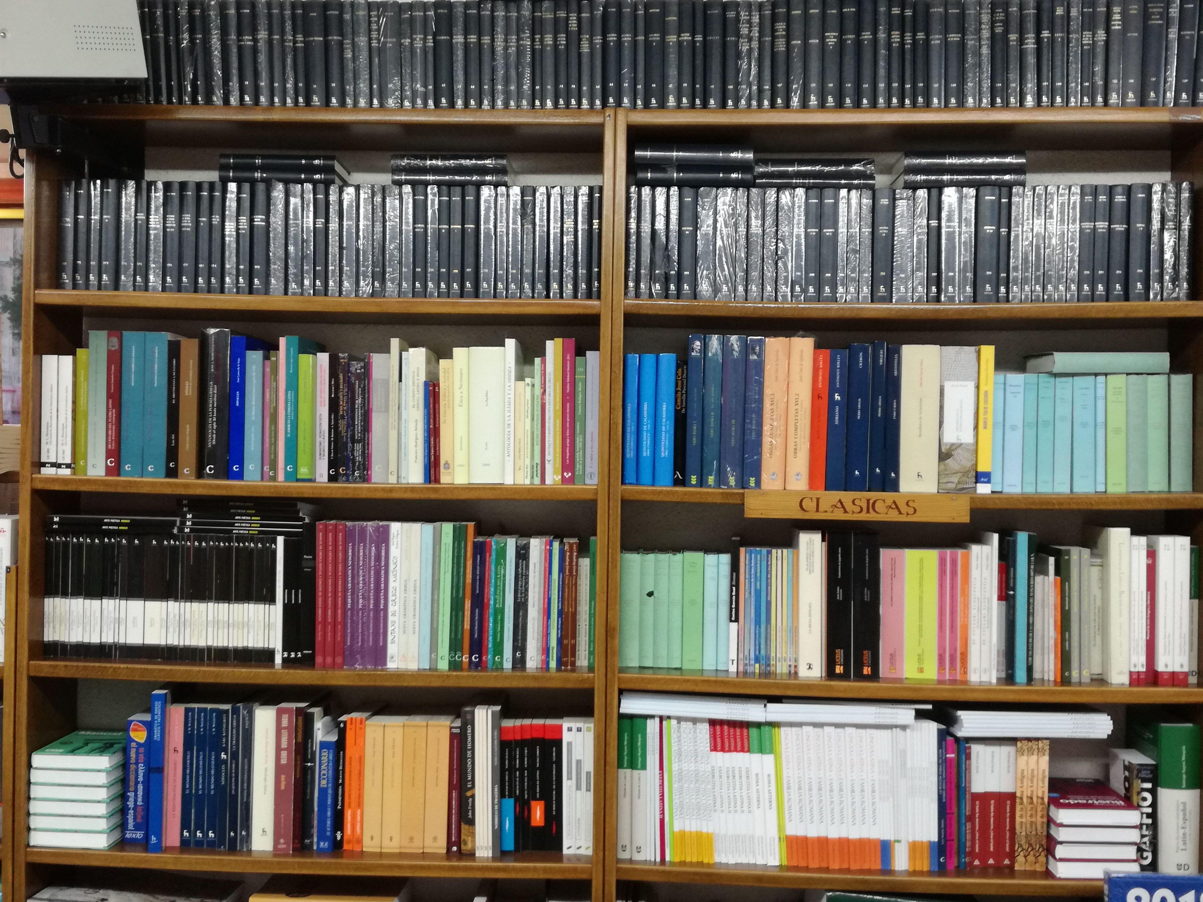 Foto 5 de Librerías en Salamanca | Librería Nueva Plaza Universitaria