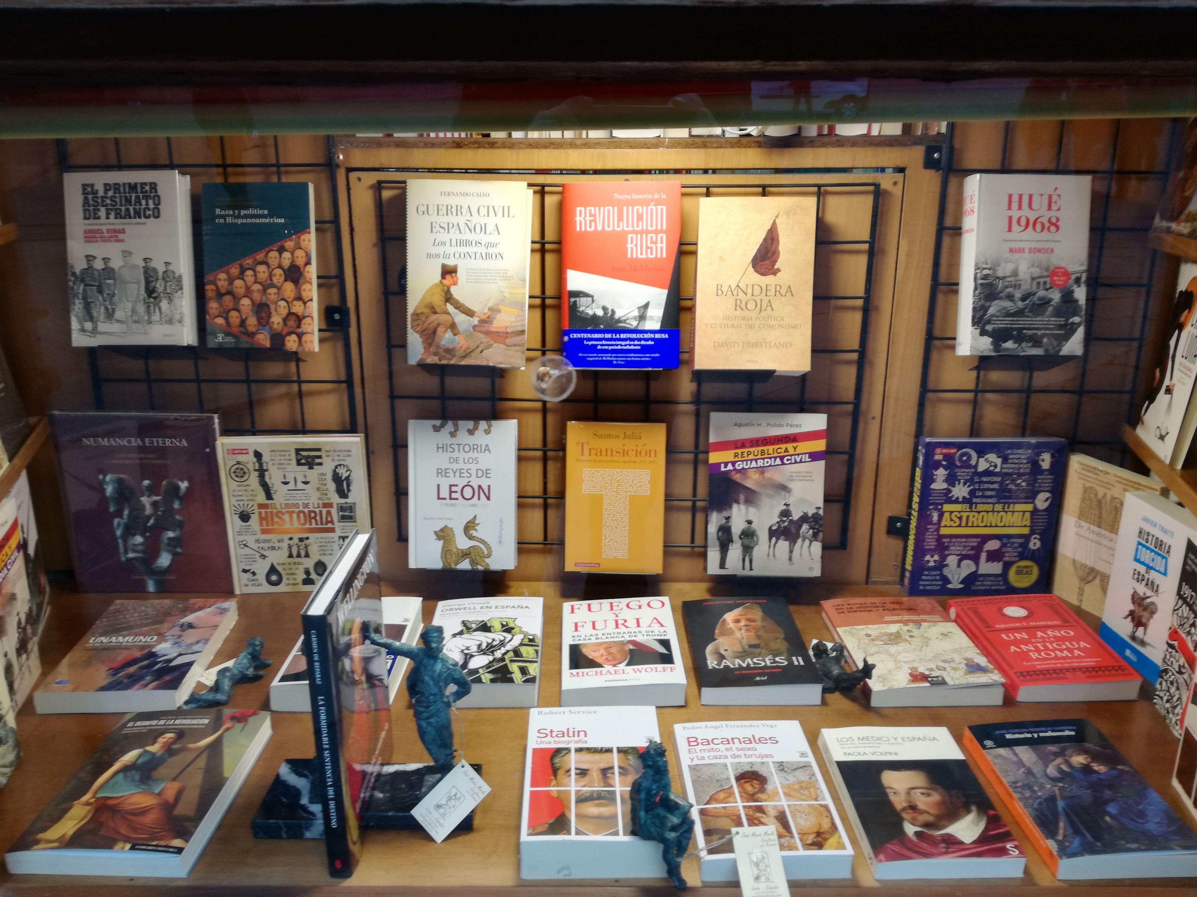 Foto 13 de Librerías en Salamanca | Librería Nueva Plaza Universitaria