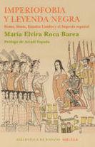 Imperiofobia y Leyenda Negra: SECCIONES de Librería Nueva Plaza Universitaria