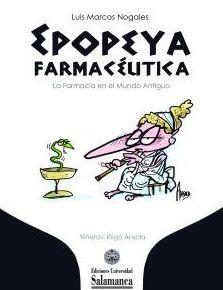 Epopeya Farmaceutica: SECCIONES de Librería Nueva Plaza Universitaria