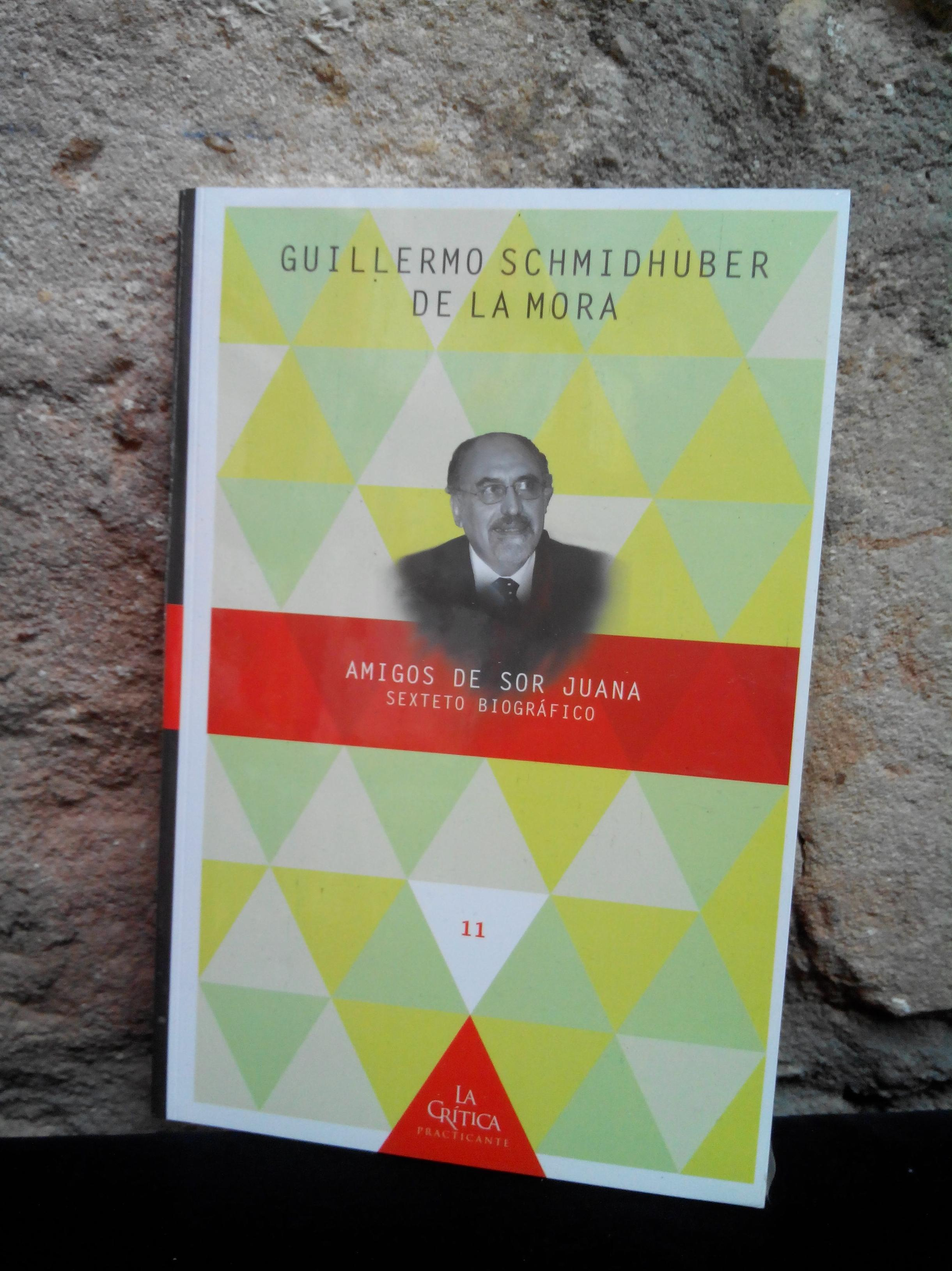 AMIGOS DE SOR JUANA, SEXTETO BIOGRÁFICO: SECCIONES de Librería Nueva Plaza Universitaria