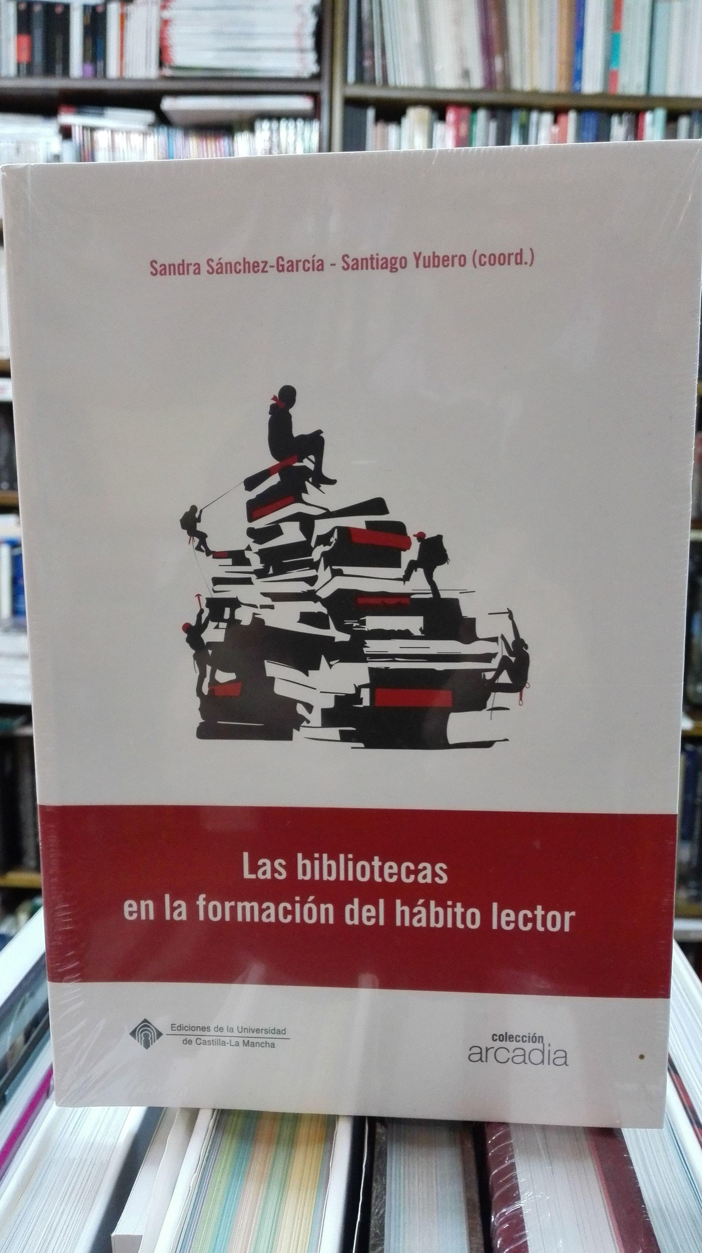 Las bibliotecas en la formación del hábito lectorl