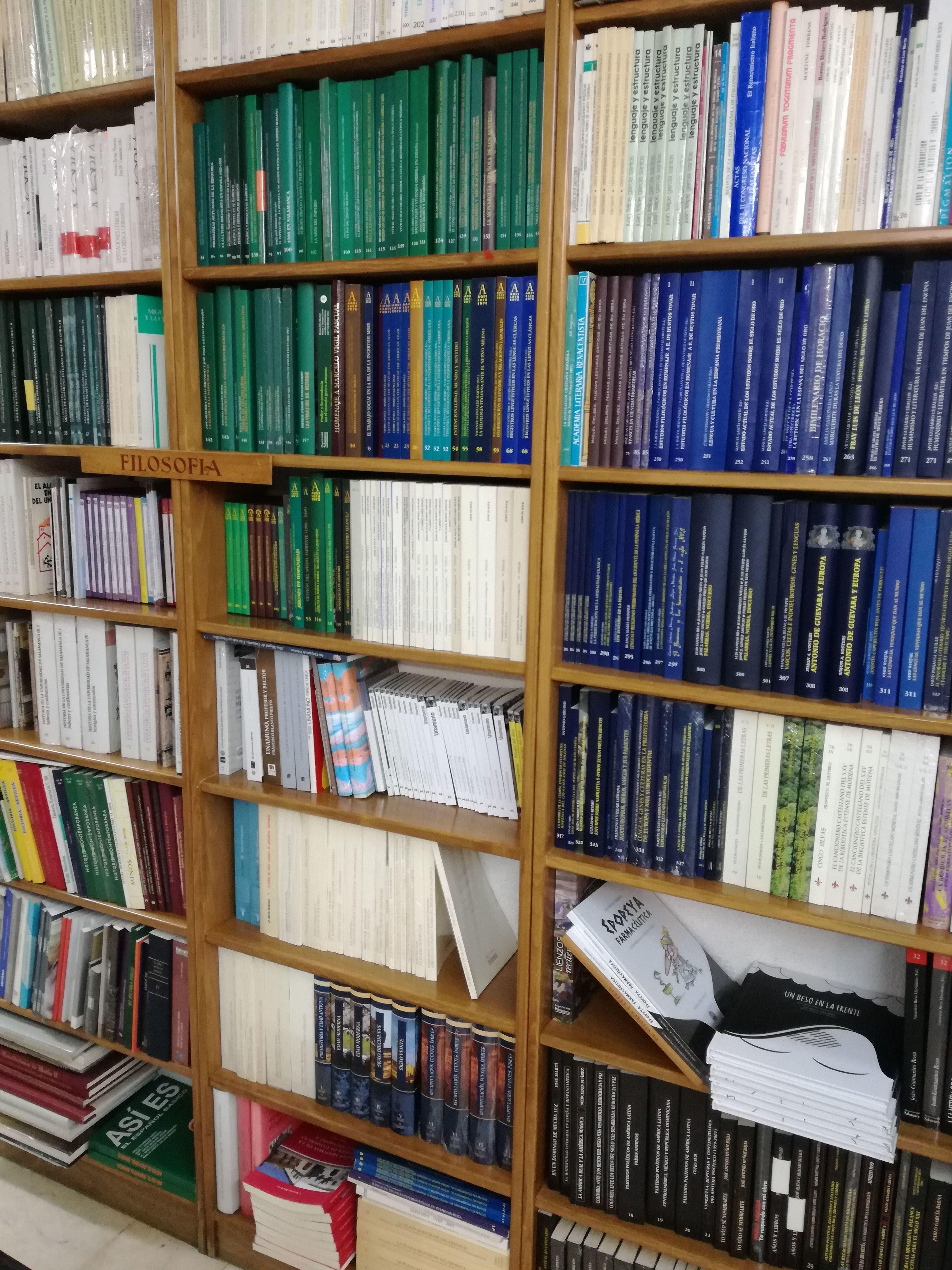 Foto 7 de Librerías en Salamanca | Librería Nueva Plaza Universitaria