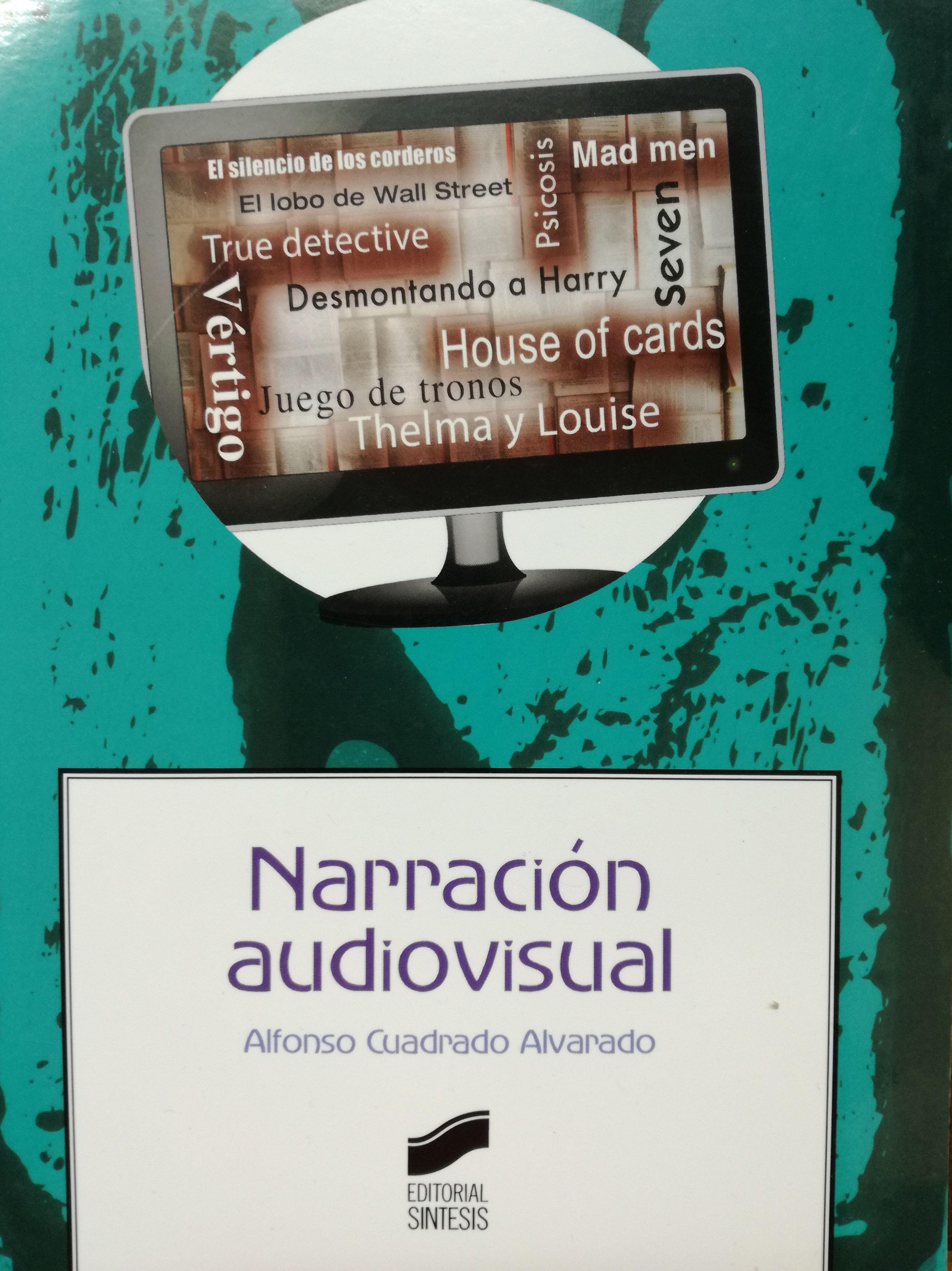 Narración Audiovisual: SECCIONES de Librería Nueva Plaza Universitaria