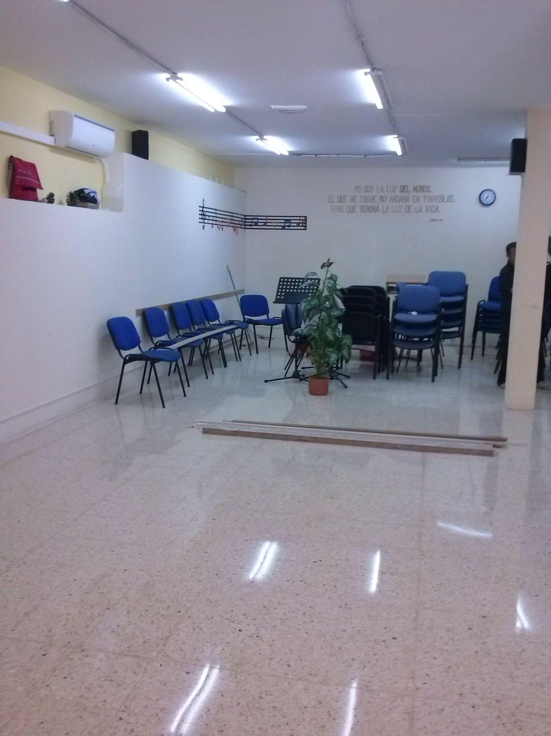 LIMPIEZA PARA CENTROS EDUCATIVOS
