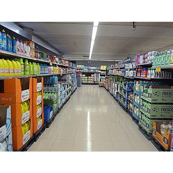 Limpieza de comercios grandes o pequeños: Servicios de Limpiezas Colima