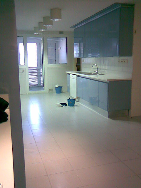 Limpieza de cocinas: Servicios de Limpiezas Colima