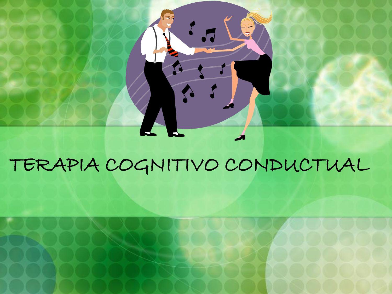 TERAPIA COGNITIVA-CONDUCTUAL: Nuestros tratamientos  de Psico Deusto