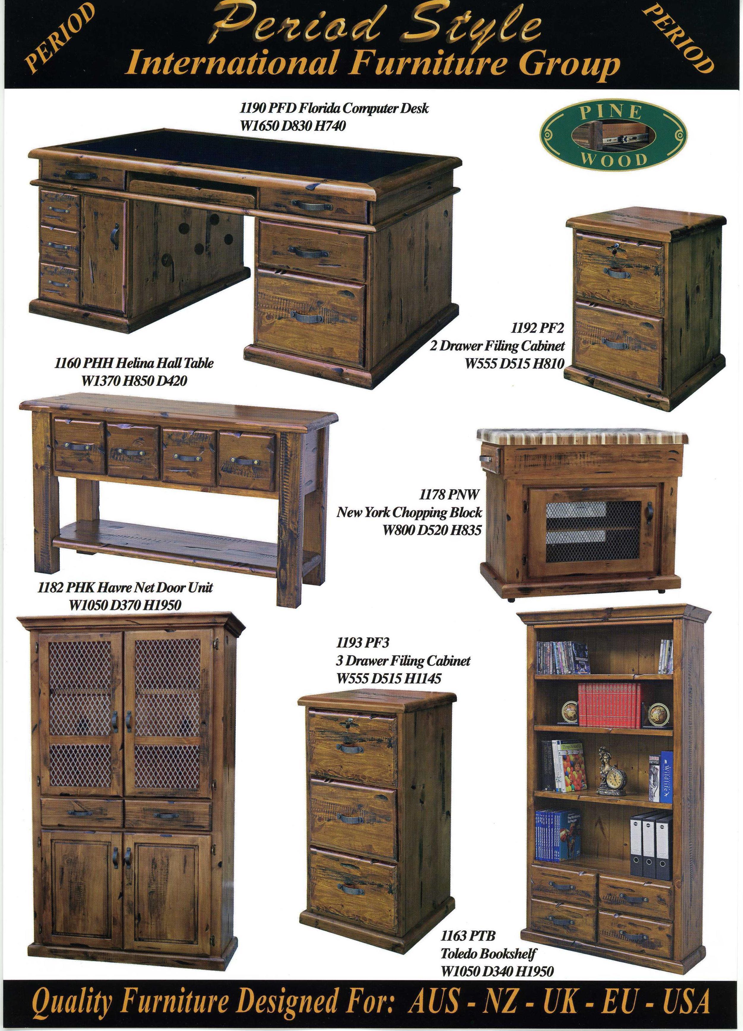 Muebles r sticos bilbao muebles nuevos y usados de remar - Remar muebles madrid ...