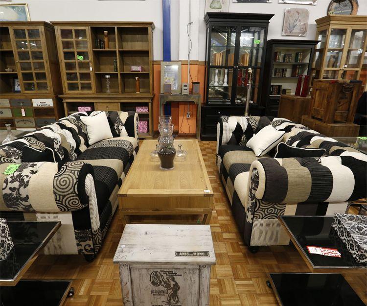 Venta de muebles usados en Bilbao