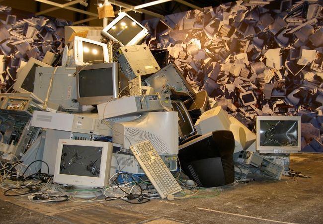 Electrodom sticos usados en bilbao reciclaje chatarra - Reciclar muebles usados ...