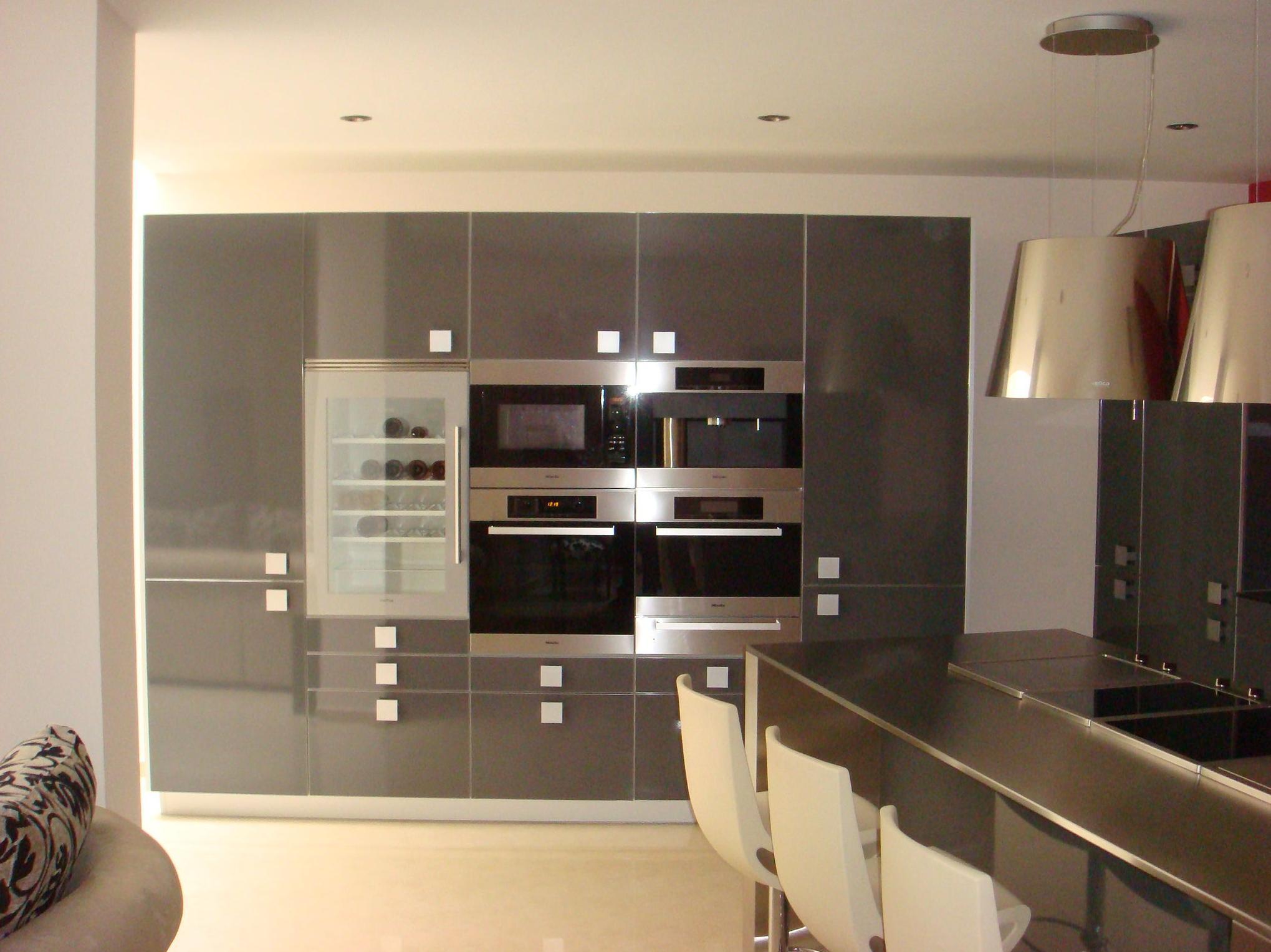 Foto 19 de Muebles de cocina en Las Palmas de Gran Canaria | LA CHIMENEA
