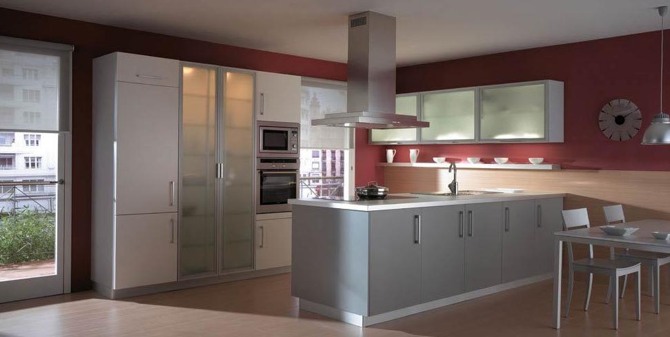 Foto 29 de Muebles de cocina en Las Palmas de Gran Canaria | LA CHIMENEA