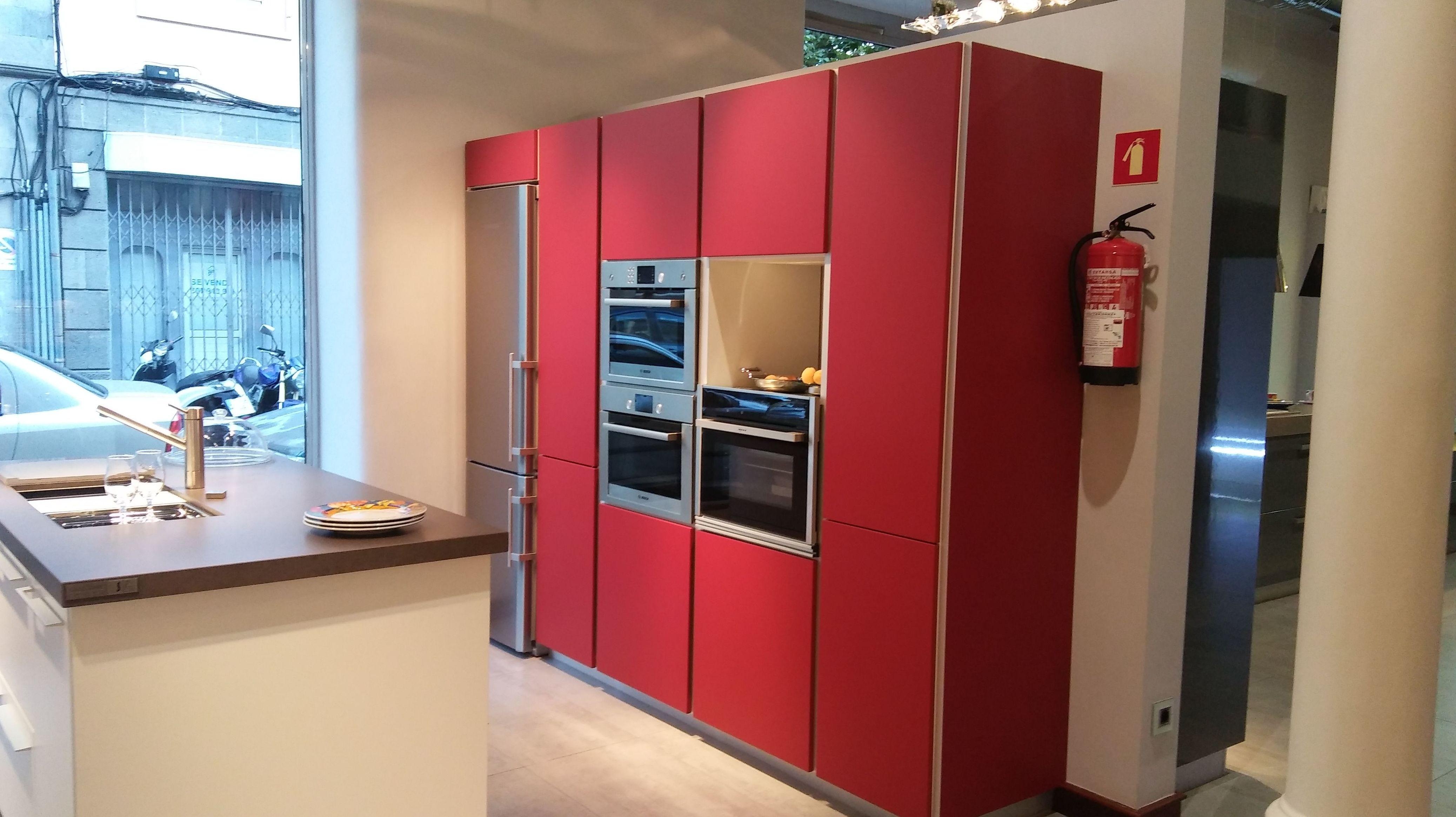 Foto 5 de Muebles de cocina en Las Palmas de Gran Canaria | LA CHIMENEA