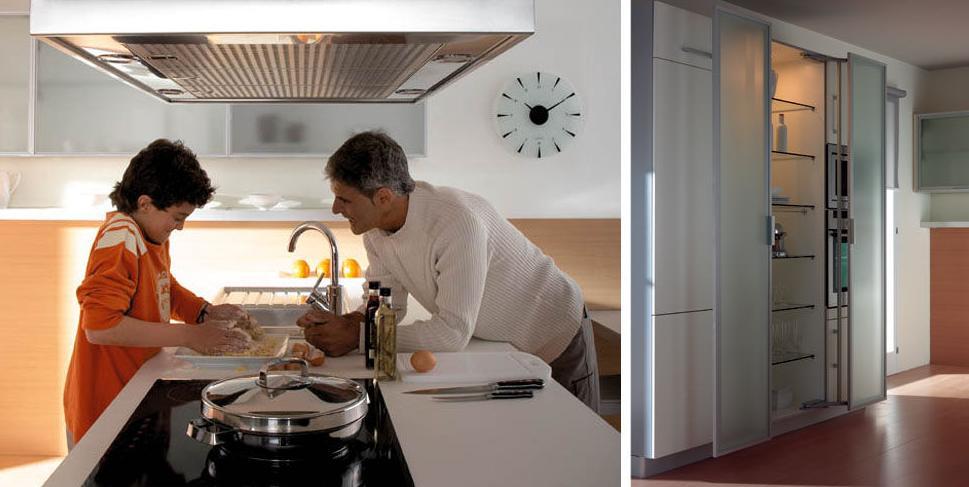 Cocinas Capri | Foto 13 De Muebles De Cocina En Las Palmas De Gran Canaria La