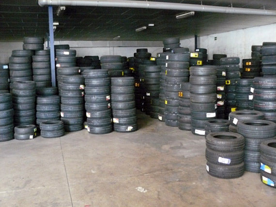 Foto 7 de Neumáticos en Murcia | Big Sur Neumáticos