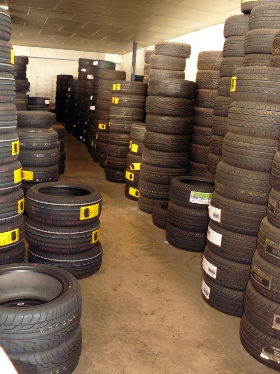 Foto 9 de Neumáticos en Murcia | Big Sur Neumáticos