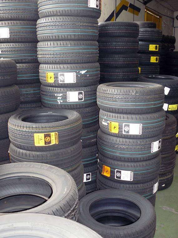 Foto 12 de Neumáticos en Murcia | Big Sur Neumáticos