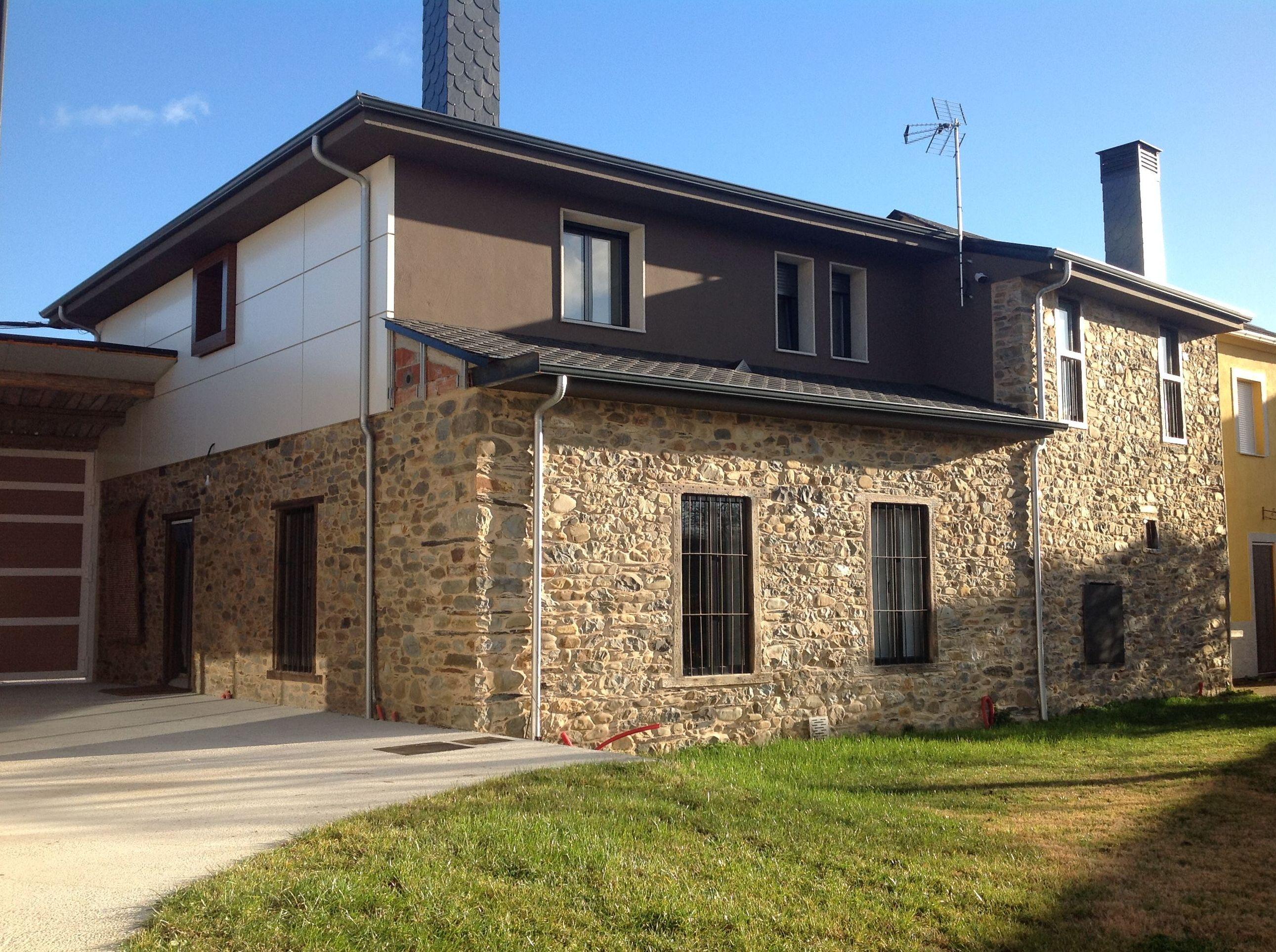 Foto 8 de Empresas de construcción en Cubillos del Sil | Promociones y Construcciones Antonio Puerto, S.A.