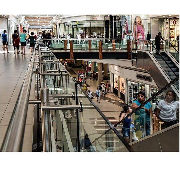 Locales comerciales: Servicios de Promociones y Construcciones Antonio Puerto, S.A.