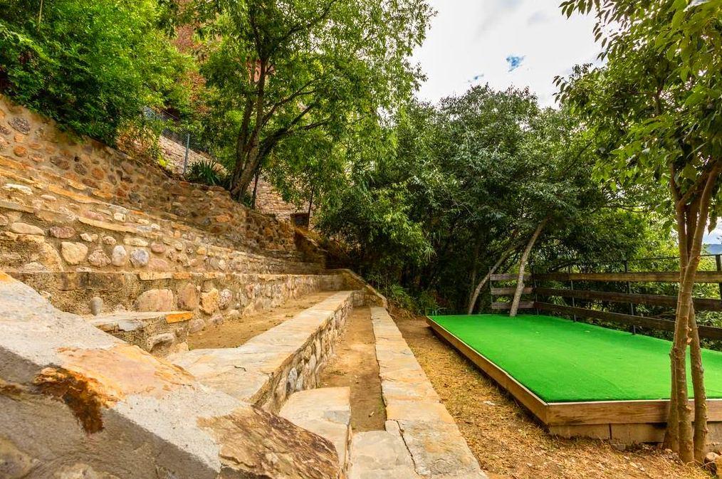 Campamentos en inglés y deportes de aventura en el Pirineo de Lleida