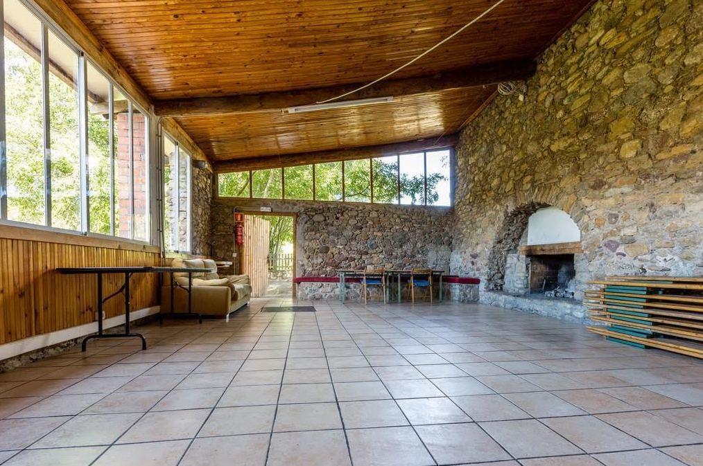Colonias en inglés en el pirineo de Lleida