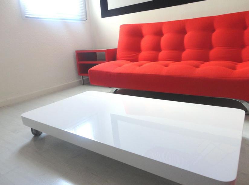 Lacado de muebles en Mallorca