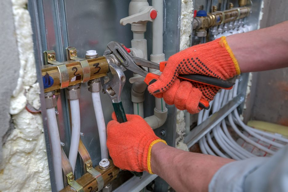 Instalaciones y mantenimientos de fontanería