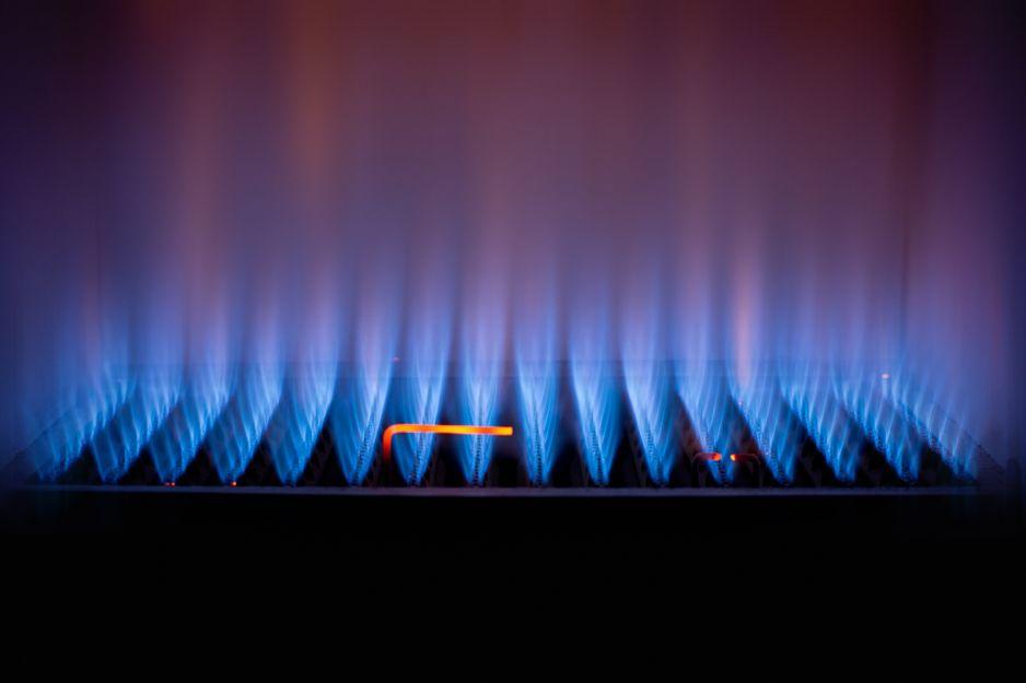 Instalaciones de gas y calderas