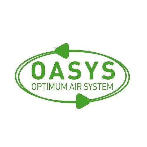 Tecnología Oasys: Productos y Servicios de Servicios Generales Compairé