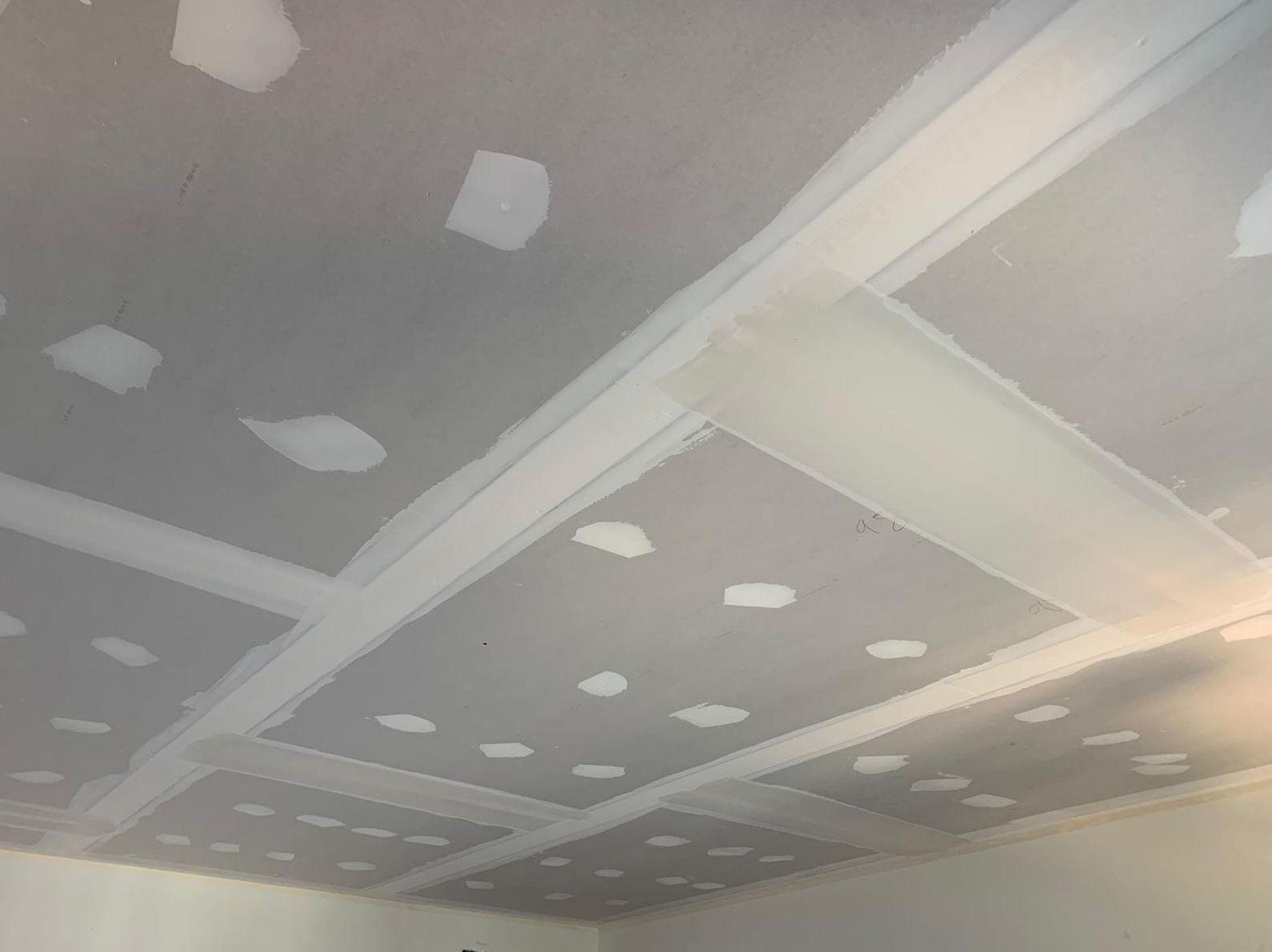Instalaciones Oscar Magro Pladur . Falsos techos en las Rozas Madrid