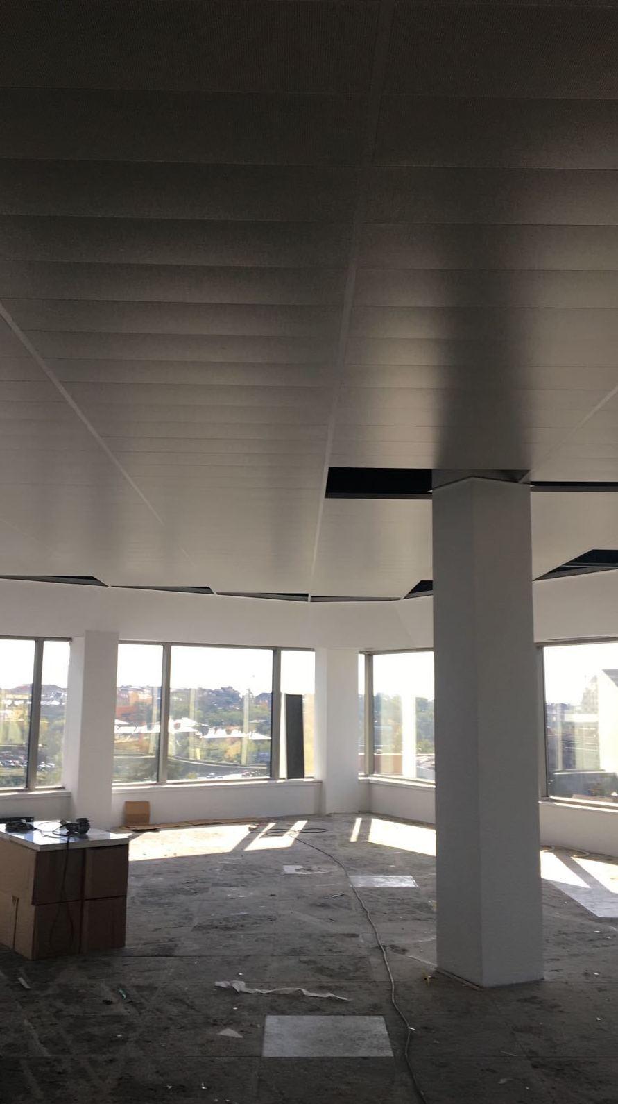 Instalar techos desmontables en Madrid