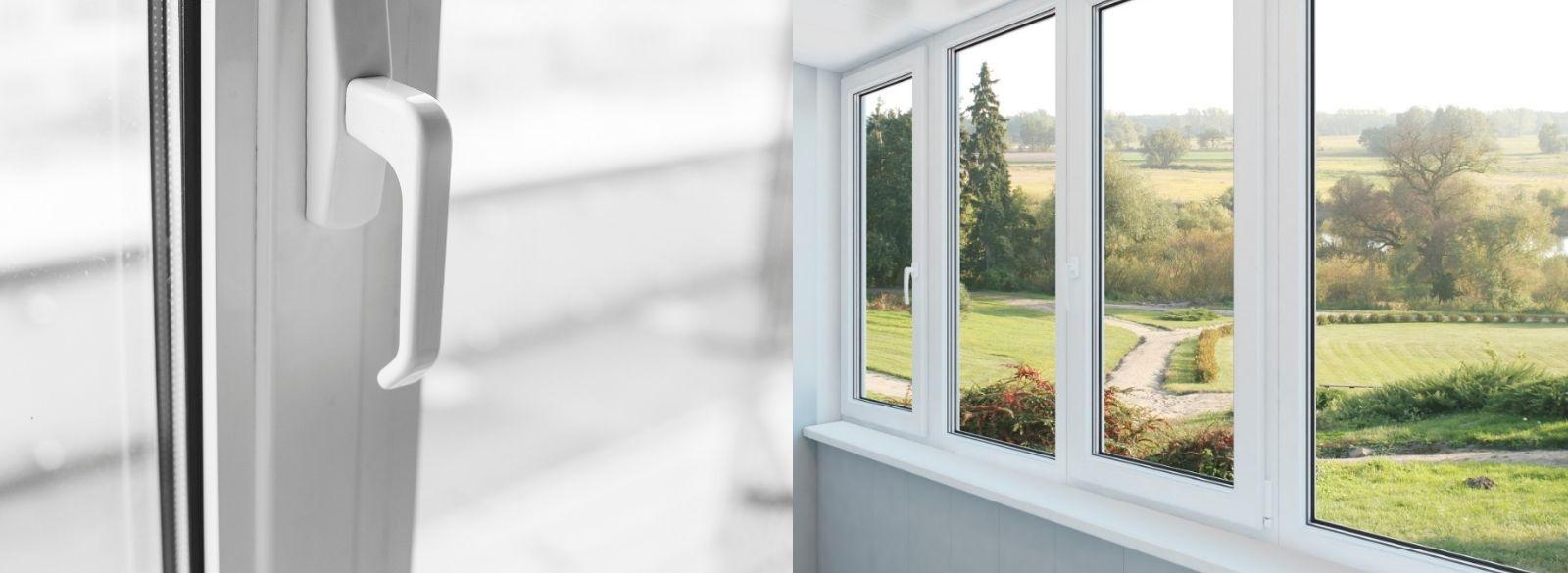 Instalación de ventanas de aluminio y PVC: Servicios de JOCA