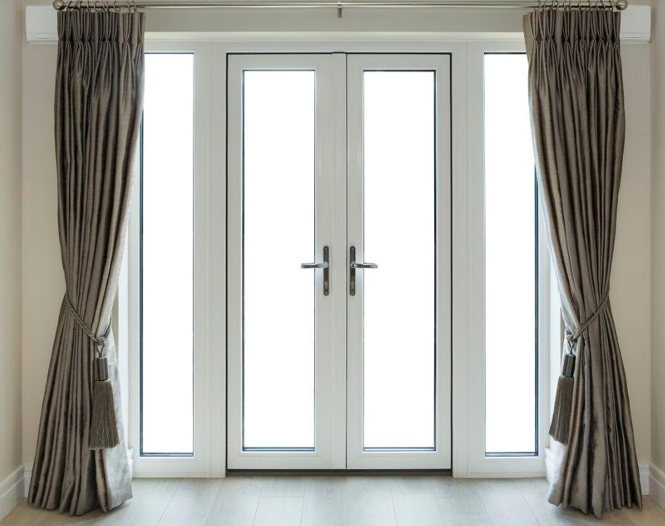 Instalación de puertas de aluminios y PVC en Cerdanyola del Vallès