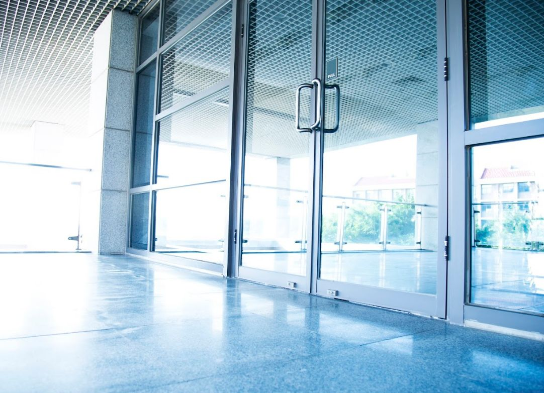 Especializados en cristalería y aluminio en Cerdanyola del Vallès