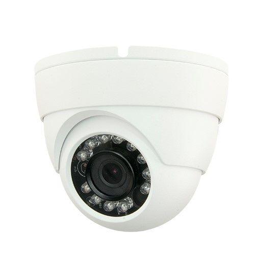 Cámara Domo 2: Productos y Servicios de CCTV BURGOS