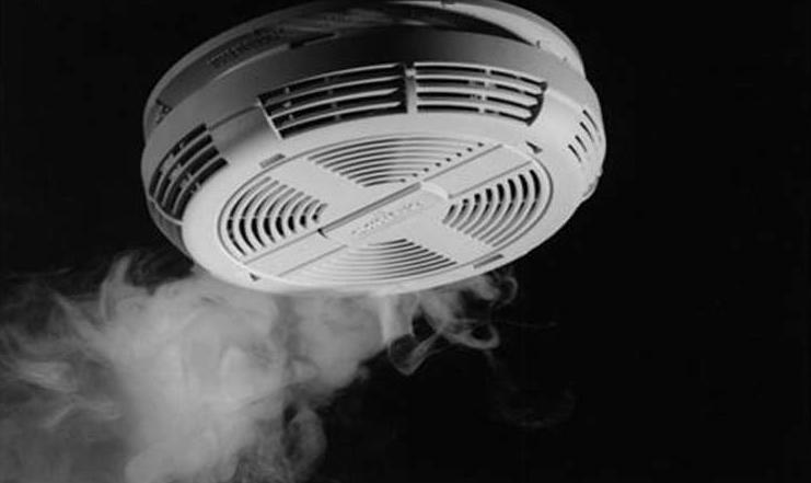 detectores de humos burgos