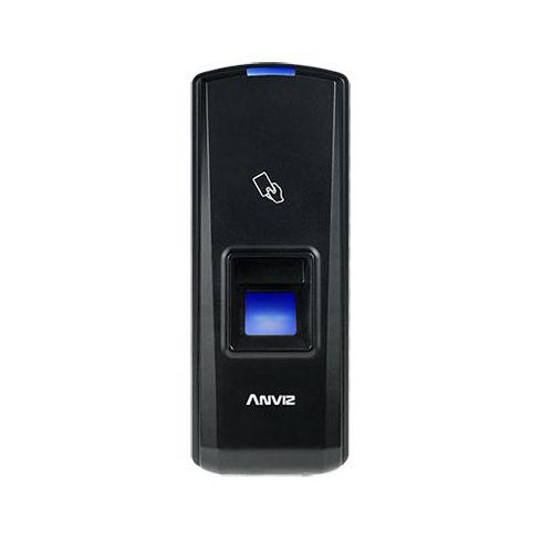 Lector biométrico y de tarjetas sin contacto: Productos y Servicios de CCTV BURGOS