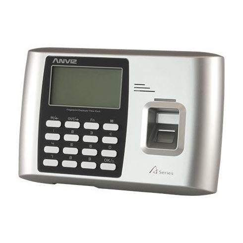 Terminal de Control de Presencia biométrico ANVIZ: Productos y Servicios de CCTV BURGOS