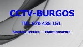 Foto 1 de Videovigilancia en Burgos | CCTV BURGOS